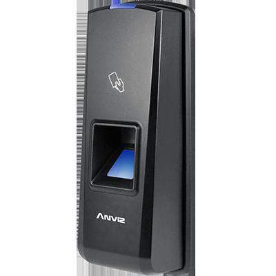 Anviz T5S Fingerprint RFID Reader bangladesh bangladesh Anviz T5S Fingerprint & RFID Reader