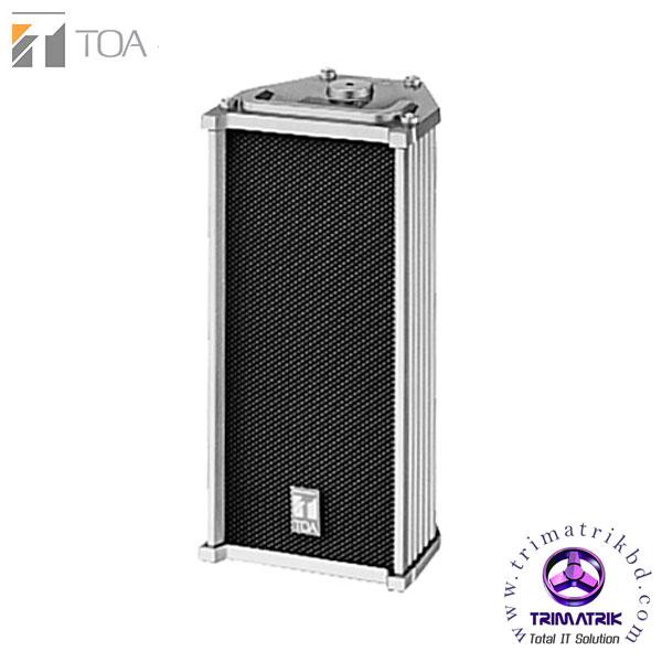 TOA TZ105 Column Speaker Bangladesh Trimatrik TOA TZ-105 10Watt Column Speaker