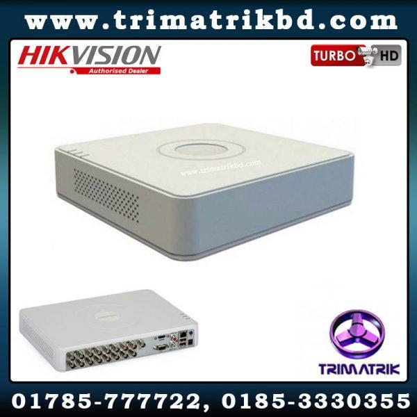 Hikvision DS-7116HGHI-F1 Bangladesh