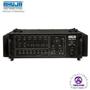 Ahuja SSA-10000 Bangladesh