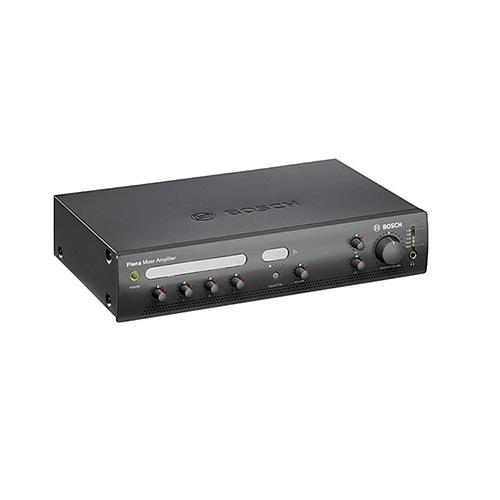 Bosch Plena PLE 1MA030 Bangladesh Trimatrik Bosch Plena PLE-1MA060 60Watts Mixer Amplifier