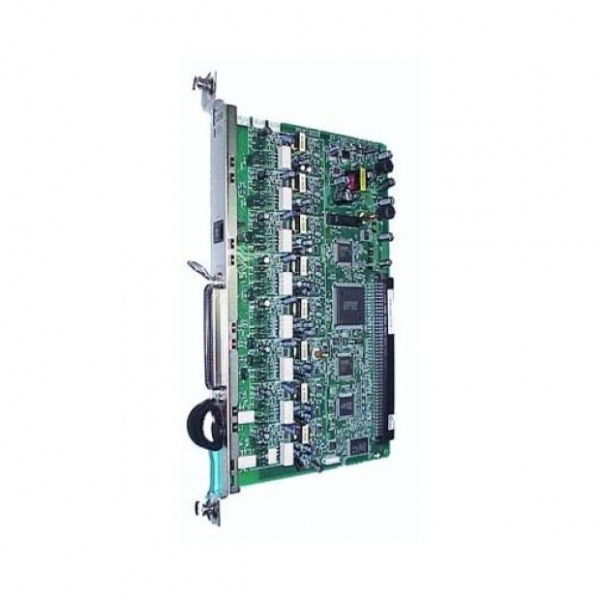 Panasonic KX TDA1178 Bangladesh Trimatrik Panasonic KX-TDA1178 24-Port Single Line Extension Card with Caller ID