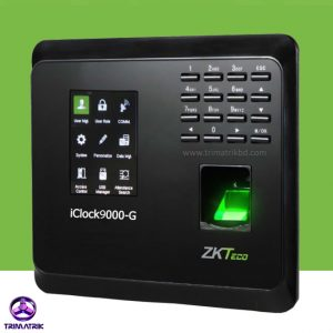 zkteco iclock 9000 g GSM Sim Supported Attendance